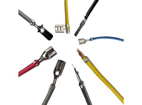 电子线束供应商
