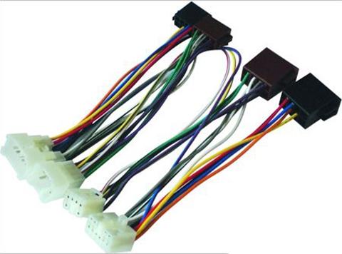 仪器仪表线束