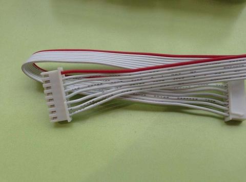上海仪器仪表线束