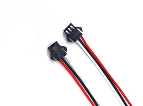 电子线束加工