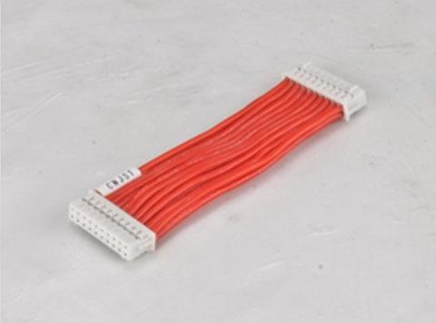 电子线束作用