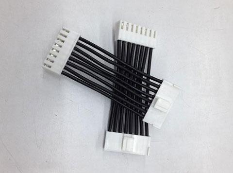 电子线束制作