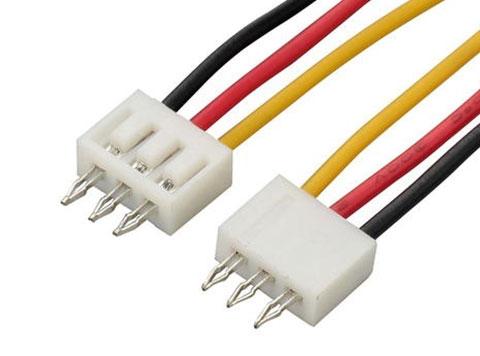 电子线加工